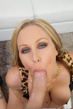 Julia Ann Cumshot On Tits 06