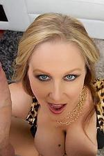 Julia Ann Cumshot On Tits 08