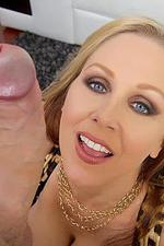 Julia Ann Cumshot On Tits 09