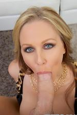 Julia Ann Cumshot On Tits 10