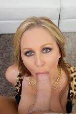 Julia Ann Cumshot On Tits 11