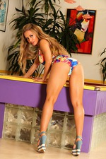 Nicole Aniston Gets Naked 10