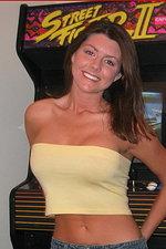 Donna on an amateur photos 02