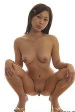 Yumi with dildo 09