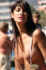 Sexy sling bikini 00
