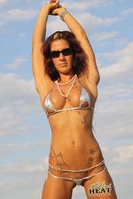 Tattooed bikini wild babe-01