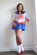 Japanese exchange student Ayumi 00