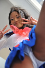 Japanese exchange student Ayumi 03