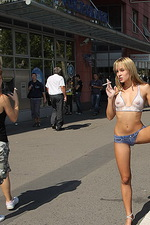 Angel on the streets 13