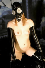 Rubber for the Machine 00