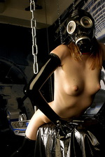 Rubber for the Machine 02