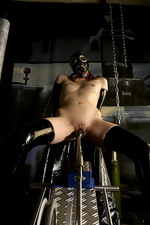 Rubber for the Machine 06