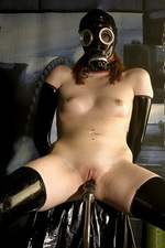 Rubber for the Machine 07