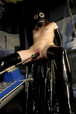 Rubber for the Machine 10