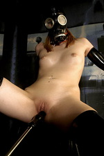 Rubber for the Machine 11
