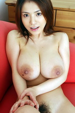 Asian with huge tits 14