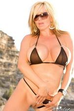 Rachel bikini fun 02