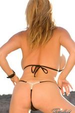 Rachel bikini fun 08