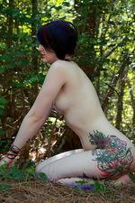Elizabeth exotic skin art 00