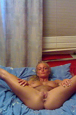 Trophy blonde wife ready for the cock 04