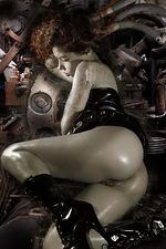 She robot 08