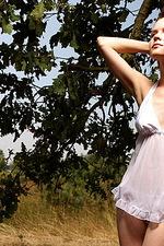 Lilian White in Sunny 01