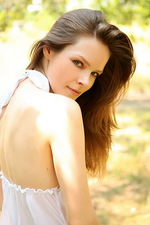Lilian White in Sunny 02