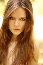Lilian White in Sunny 06