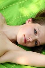 Lilian White in Sunny 10