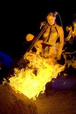 Sarah - Fire 10