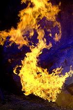Sarah - Fire 11