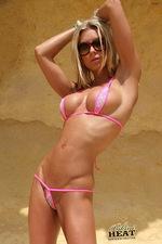 Hottest bikini babe 03