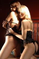 Olesya & Nataly - Due 15
