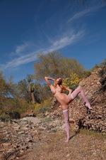 Aimee Addison In the gulch 02