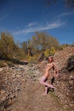 Aimee Addison In the gulch 03