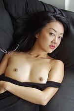 Tiger Lily - Black 01