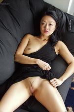 Tiger Lily - Black 02