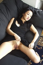 Tiger Lily - Black 03