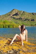 Elena Naked Beast 03