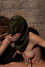 Princess Donna Dolore, Elise Graves 07
