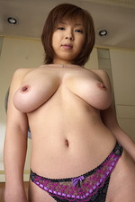 Japanese Babe with Natural Big Tits 05
