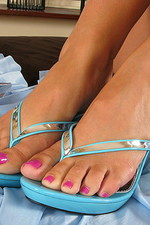 Lana Lopes nice pink pics 14