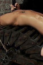 Slave bondage girl  08