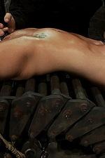 Slave bondage girl  11