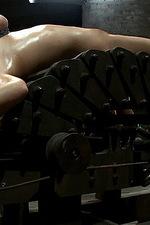 Slave bondage girl  13