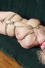 Bound prisoner 03