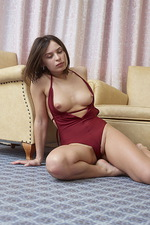 Red pure babe 15