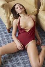 Red pure babe 17
