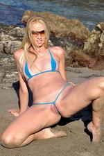 Extreme sling bikini 10