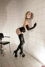 Kinky fetish glamour legs 00